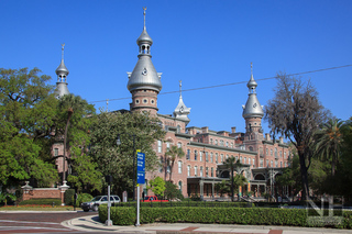 Tampa, Florida, USA